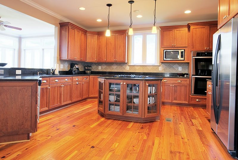 Best Hardwood Flooring Downriver MI