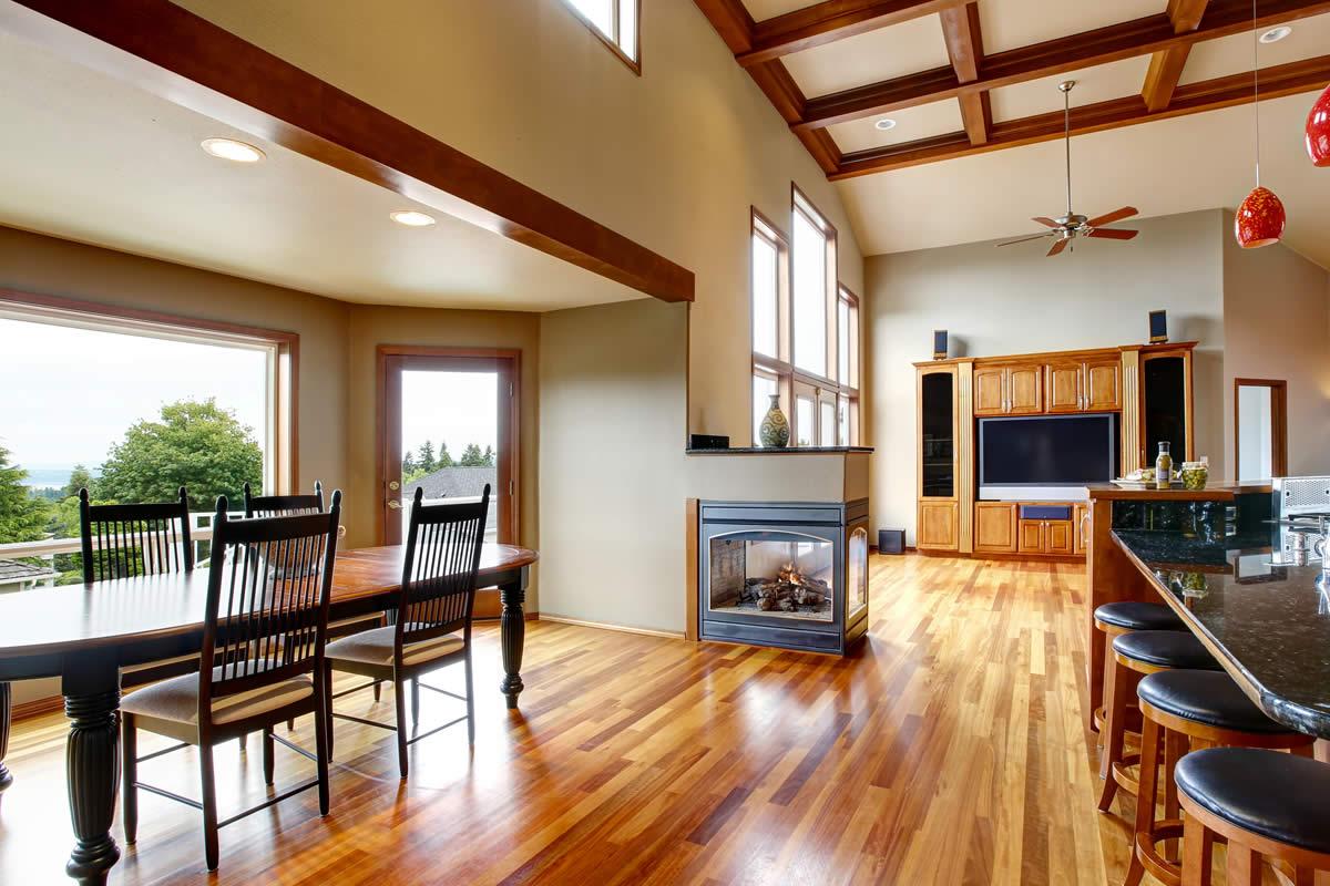 hardwood flooring lvt