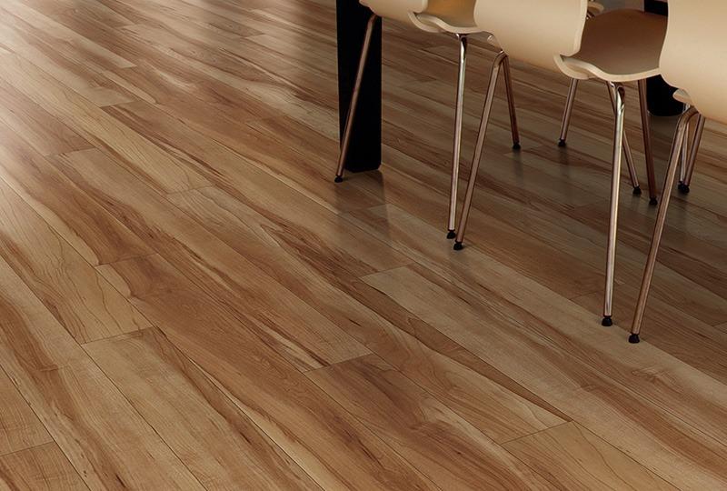 Coretec Flooring Installation In