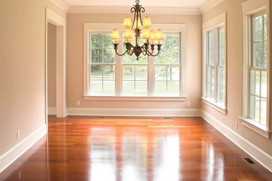 Flooring in Michigan