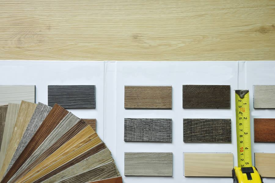 Ann Arbor Michigan flooring material choices