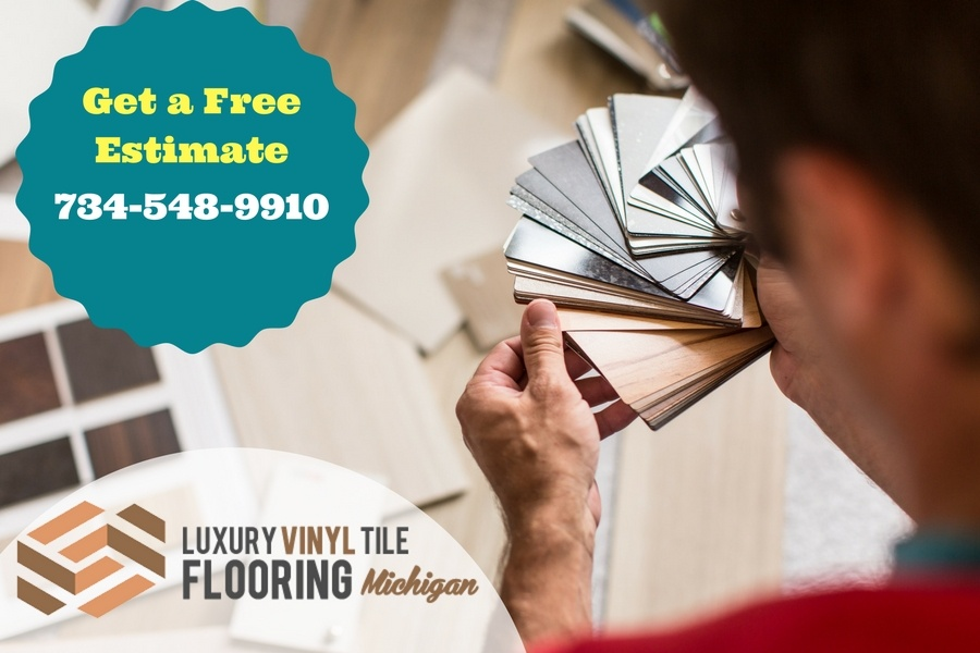 Is LVT Flooring for Your Ypsilanti Michigan Home a Good Idea?