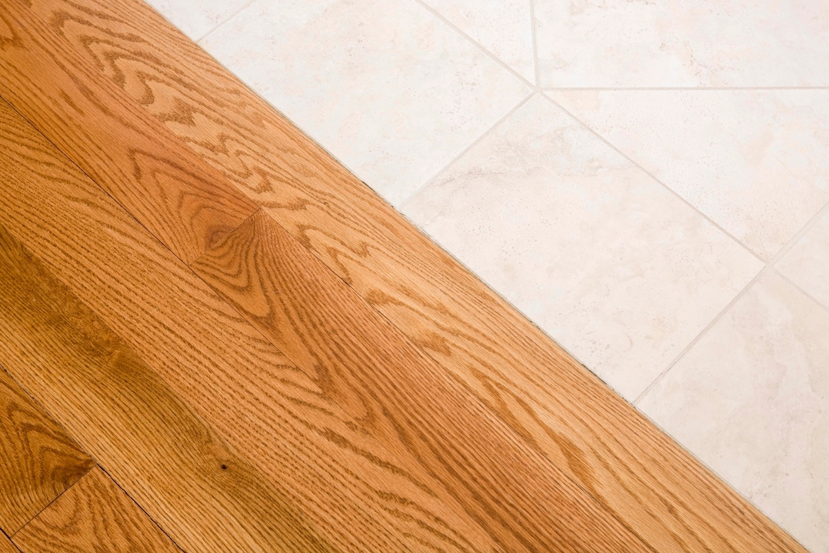 Flooring Choices in Michigan