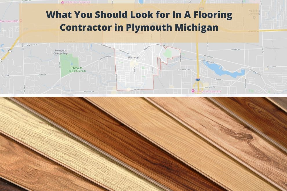 Flooring Plymouth MI