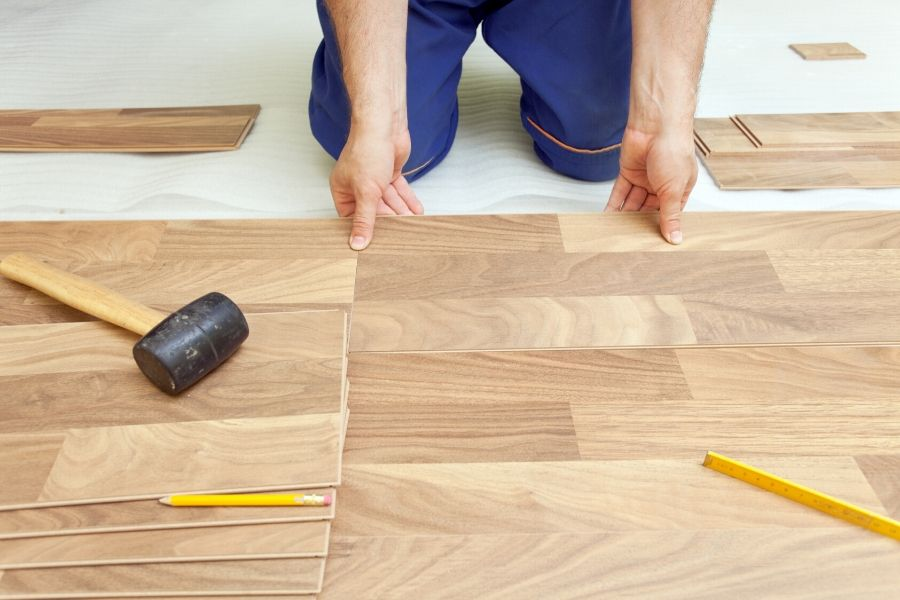 What You Should Look for In A Flooring Contractor in Plymouth Michigan
