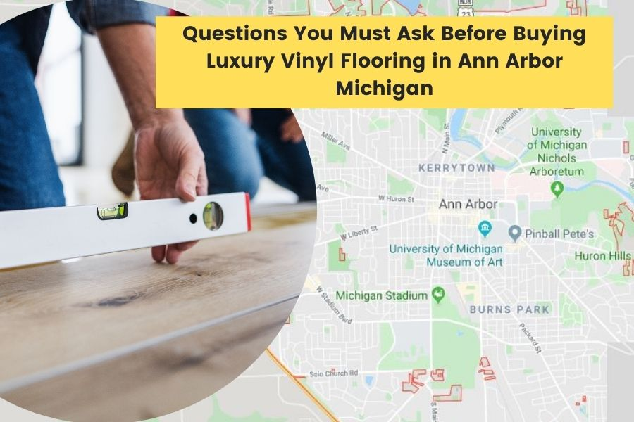 Home Flooring Ann Arbor MI