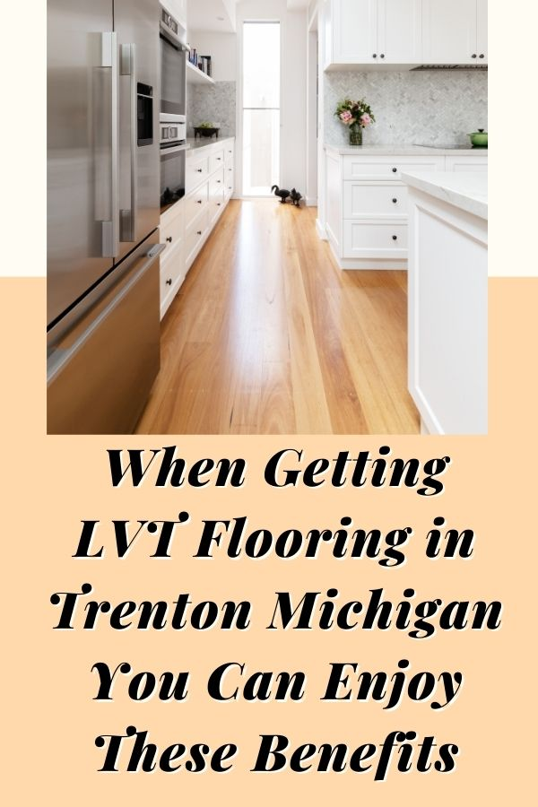 Flooring Trenton MI