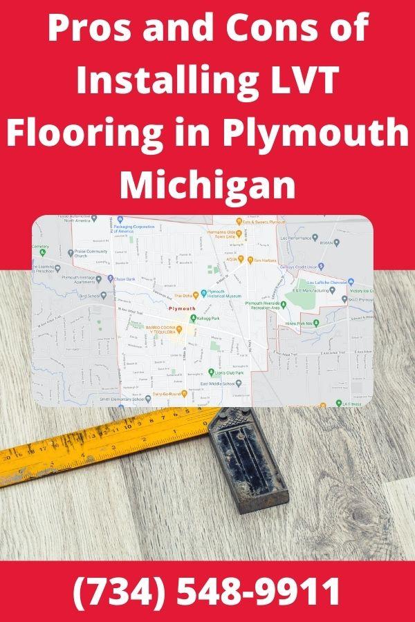 Flooring Plymouth MI